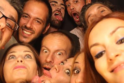 Myrto - Rodrigo 10-09-2011