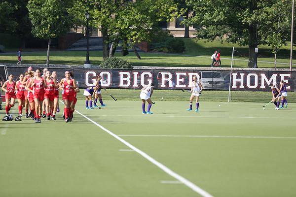 Albany vs Cornell