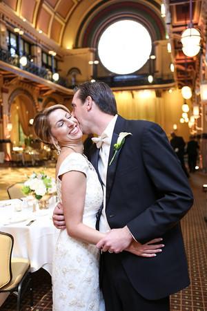 Mindee + Jake = Married!