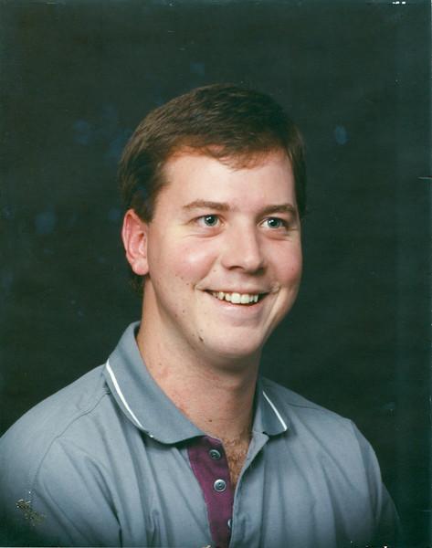 Scott Cryer