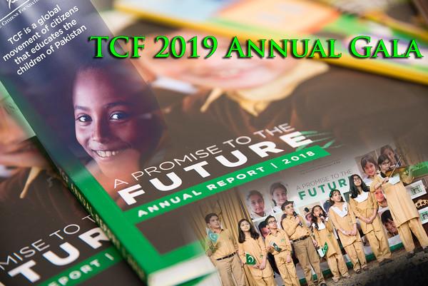 TCF 2019 Annual Gala