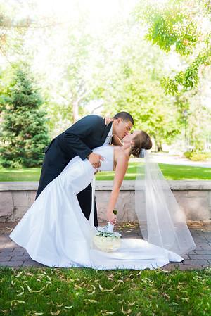 Callies/Trujillo Wedding