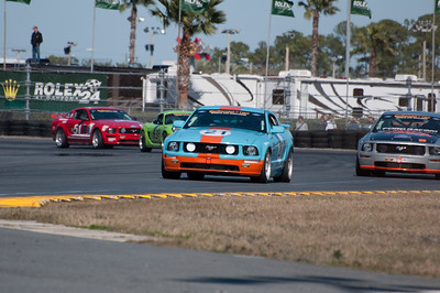 2011 Continental Tire Sports Car Challenge
