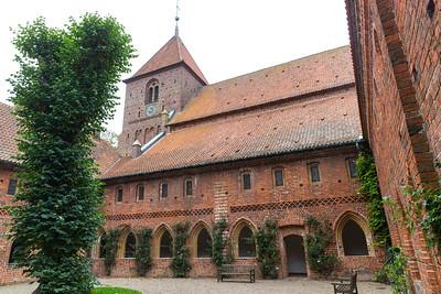 Ribe - Sct Catharina Kirke