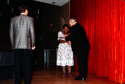 1992 NVTHS Banquet
