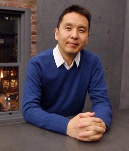 Yidong Gong