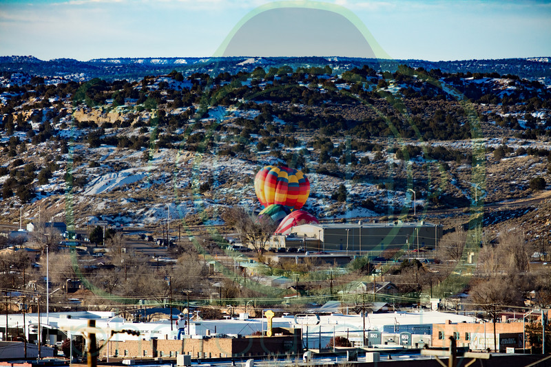RRBR 12-2-16 Morning Over Gallup