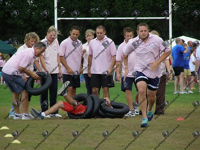 Meva-in-It's-A-Knockout-2006-07