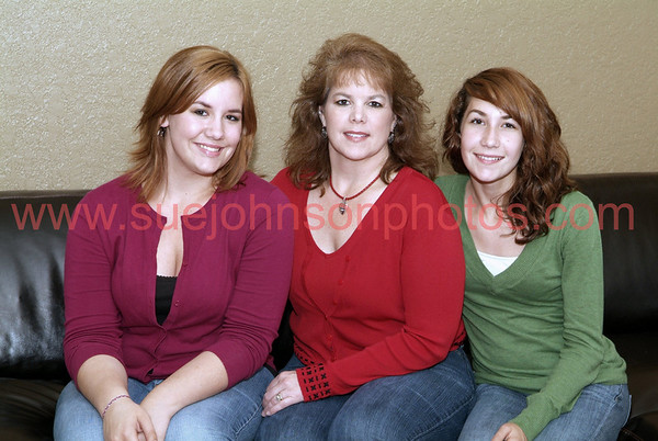 Craig & Jen's family
