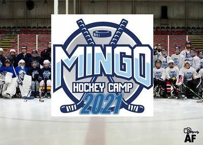 Mingo Hockey Camp July 2021