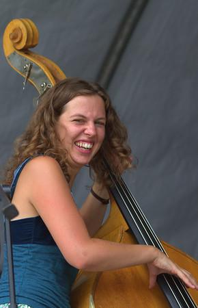 Ossipee Valley Music Festival 2010