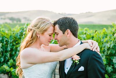 Bryan and Katie Wedding