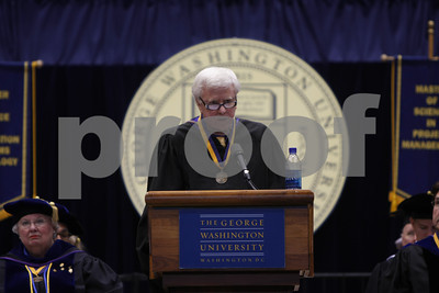 Undergrad School of Business Ceremony