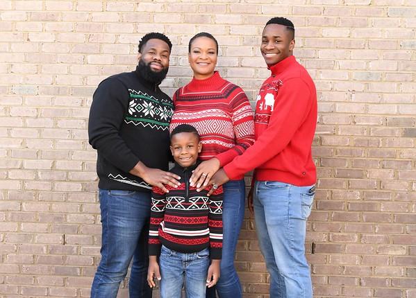 Jas Family 2016