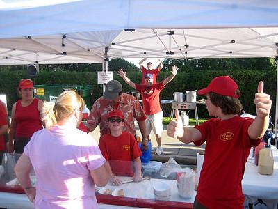 7/4/2009 - Mission Viejo Street Fair