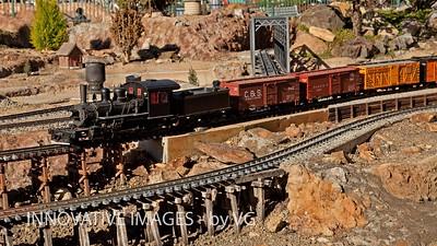 Fairplex Model Railroad