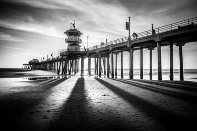 Beaches & Landscapes
