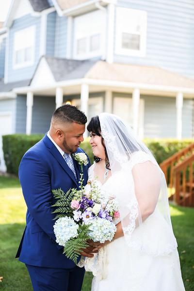 Nina + Jhony's Wedding