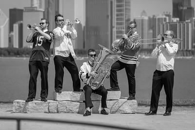 Stonegate Brass Quintet-B&W (July 2019)