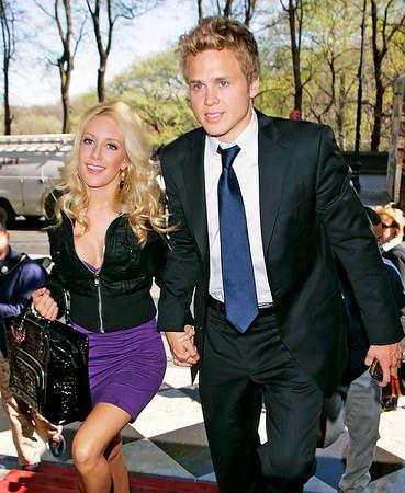 2008-04-16 - Heidi Montag and Spencer Pratt