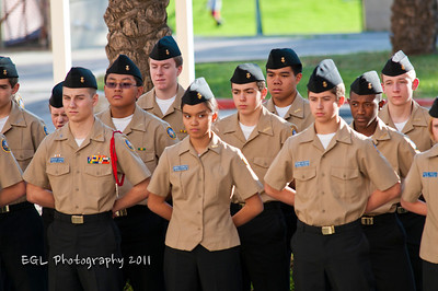NJROTC_Promotion Day_2011