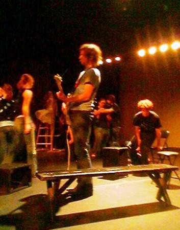 One (an original musical) 2007