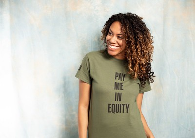 Jessie Pay Me In Equity