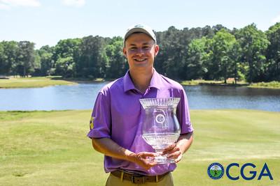 6th Carolinian Amateur Championship
