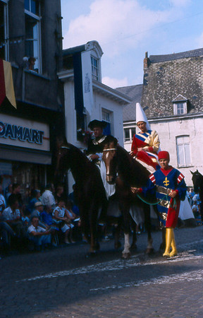 Cavalcade Mechelen 1988!...