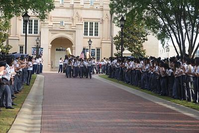 Last Senior Formation