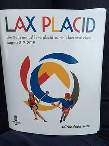 Lacrosse - Lake Placid Summit