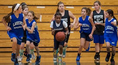 Waterford Girls BasketBall