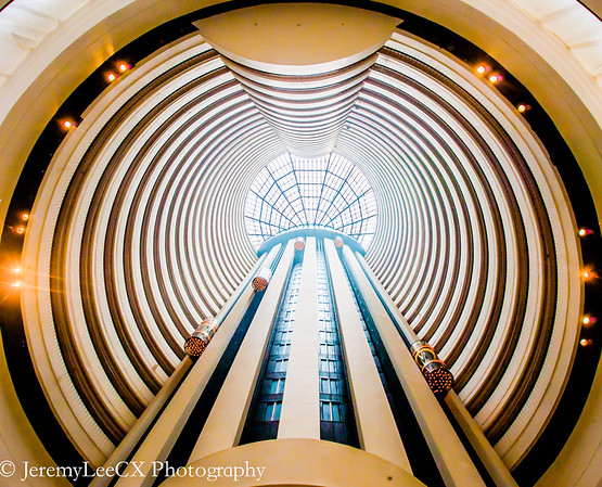 HI Singapore Atrium (ASEAN Suite)