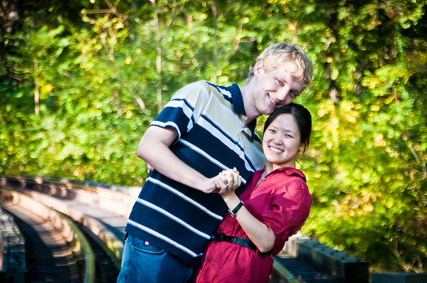 Herschel and Greg-Engagement