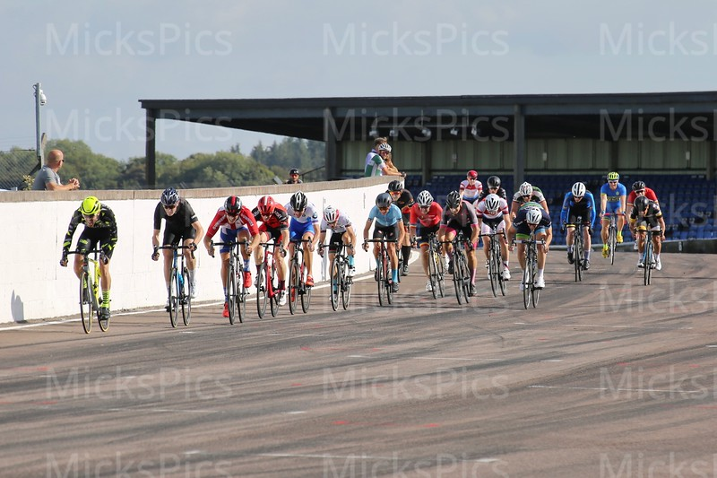 Thruxton Road Race  9.9.18