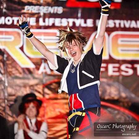 Extreme Autofest 2011