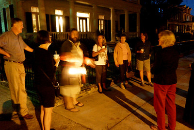 2012 William's Ghost Walk Georgetown, SC