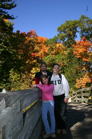 Starved Rock 10-09-04