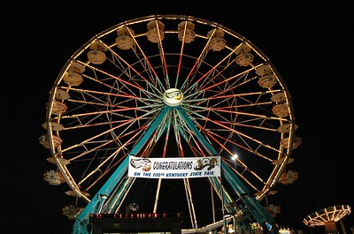 Kentucky State Fair 2004