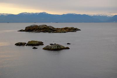 HMCS Yellowknife Homecoming - December 2013