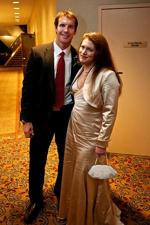 Caps Care Casino Night (Jan 2011)