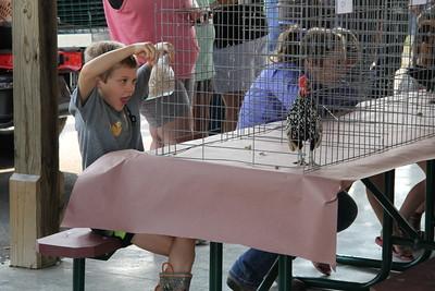 Monroe County Fair 2021 misc.