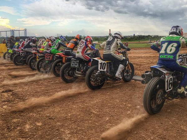 XGames Austin 2016 Flat Track