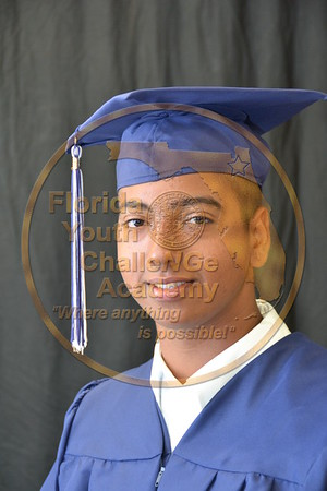 Class 24 - Cap And Gown