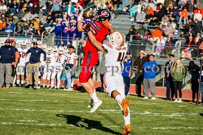 Football SHS vs Timpview 11-1-2019