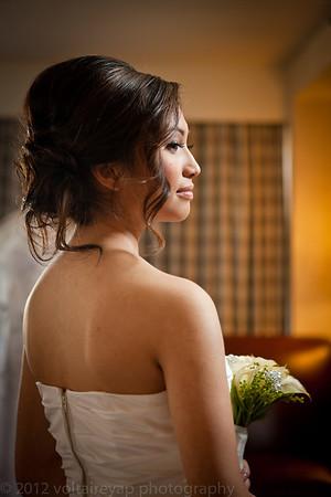 Paulate - Amasa Wedding Selects