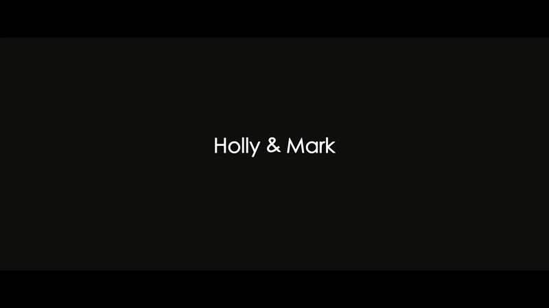 Mark & Holly