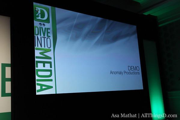 Dive Into Media 2013