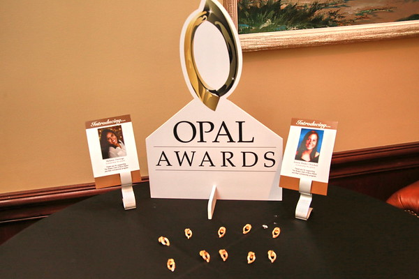 2018 Opal Awards Announcement Party