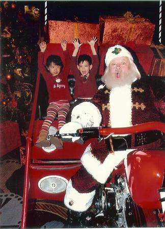 Las Vegas December 2009
